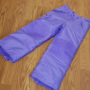Champion snowboarder pants s 6/6x